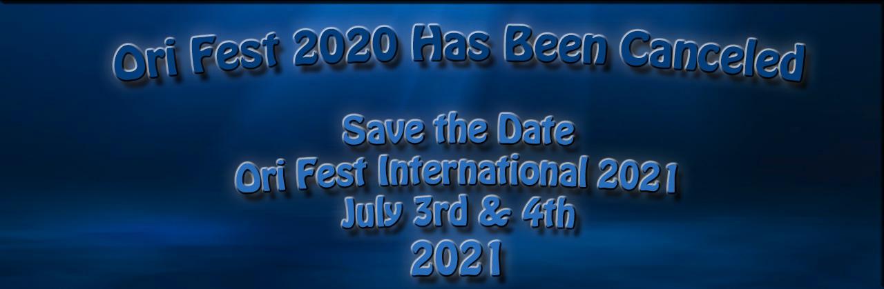 2021 Ori Fest
